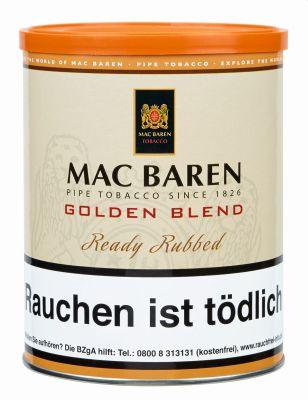 Golden Blend Mac Baren Golden Blend bei www.Tabakring.de kaufen