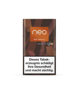neo neo Tobacco Bright 7g bei www.Tabakring.de kaufen