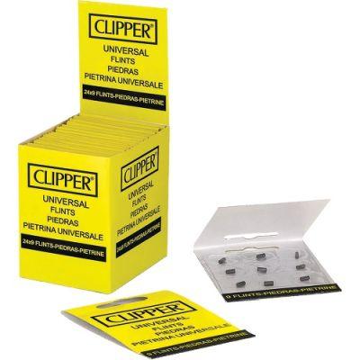 Gizeh Clipper Feuersteine Flints bei www.Tabakring.de kaufen
