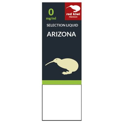 Red Kiwi Red Kiwi eLiquid Selection Arizona 0mg Nikotin/ml bei www.Tabakring.de kaufen