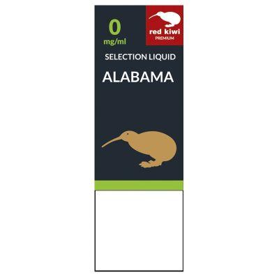 Red Kiwi Red Kiwi eLiquid Selection Alabama 0mg Nikotin/ml bei www.Tabakring.de kaufen