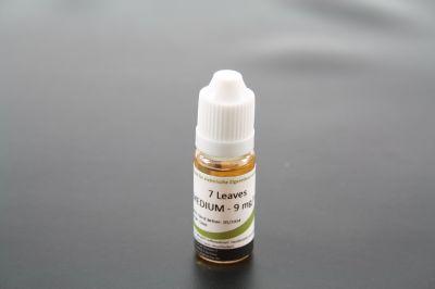 Red Kiwi Red Kiwi eLiquid 7 Leaves 9mg Nikotin/ml bei www.Tabakring.de kaufen