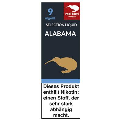 Red Kiwi Red Kiwi eLiquid Selection Alabama 9mg Nikotin/ml bei www.Tabakring.de kaufen
