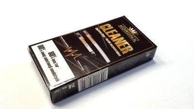 Korona Korona Gold Crown Zigarettenfilter Cleaner bei Tabakring | Ihr Shop für Tabakwaren und E-Zigaretten kaufen