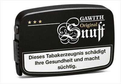 Gawith Gawith Schnupftabak Original Snuff bei www.Tabakring.de kaufen