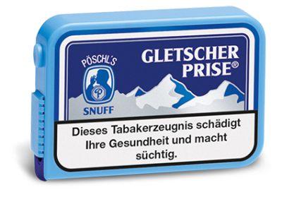 Gletscherprise Gletscherprise Schnupftabak Snuff bei www.Tabakring.de kaufen