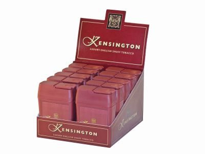 Scandinavian Kensington Snuff Schnupftabak bei www.Tabakring.de kaufen