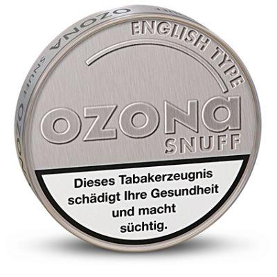 Ozona Ozona Schnupftabak Snuff bei www.Tabakring.de kaufen