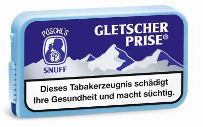 Gletscherprise Gletscherprise Schnupftabak Snuff-Nachfüllbox 15g bei www.Tabakring.de kaufen
