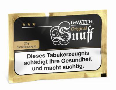 Gawith Gawith Schnupftabak Original Snuff 25g bei www.Tabakring.de kaufen