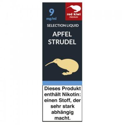 Red Kiwi Red Kiwi eLiquid Selection Apfelstrudel 9mg Nikotin/ml bei www.Tabakring.de kaufen