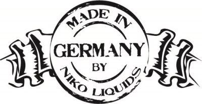 NikoLiquids NikoLiquids Doppel Apfel E-Zigaretten Liquid 8mg Nikotin/ml bei Tabakring | Ihr Shop für Tabakwaren und E-Zigaretten kaufen