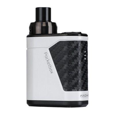 Innokin Innokin Pocketbox Set weiss 1200 mAh E-Zigarette bei www.Tabakring.de kaufen
