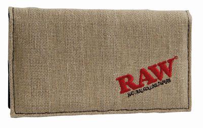 RAW RAW Tabaktasche Drehertasche Wallet bei www.Tabakring.de kaufen