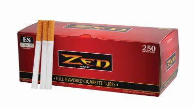 ZEN Zen Full Flavored Filterhülsen Zigarettenhülsen bei Tabakring | Ihr Shop für Tabakwaren und E-Zigaretten kaufen