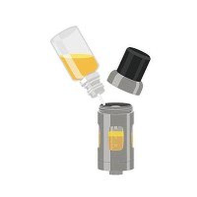 Innokin Innokin Endura T18 II E-Zigarette Set 1300mAh schwarz bei Tabakring | Ihr Shop für Tabakwaren und E-Zigaretten kaufen