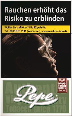 Pepe Pepe Rich green bei Tabakring | Ihr Shop für Tabakwaren und E-Zigaretten kaufen