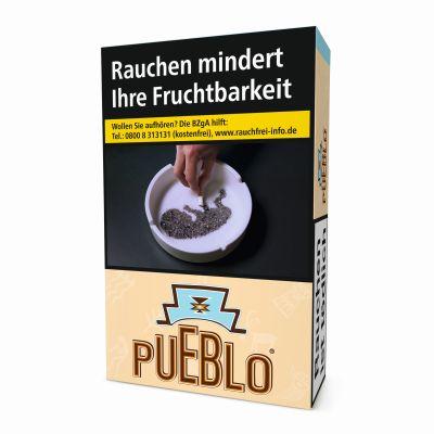 Pueblo Pueblo Zigaretten Classic bei Tabakring | Ihr Shop für Tabakwaren und E-Zigaretten kaufen