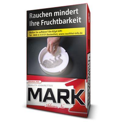 Mark 1 Mark 1 Red bei Tabakring | Ihr Shop für Tabakwaren und E-Zigaretten kaufen