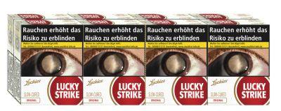 Lucky Strike Lucky Strike Original Red 8€ (XXL) bei www.Tabakring.de kaufen