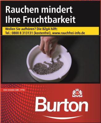 Burton Burton Original XXXL-Box bei www.Tabakring.de kaufen