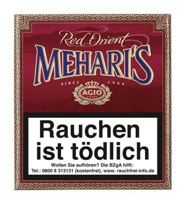 Meharis Agio Meharis Red Orient bei www.Tabakring.de kaufen