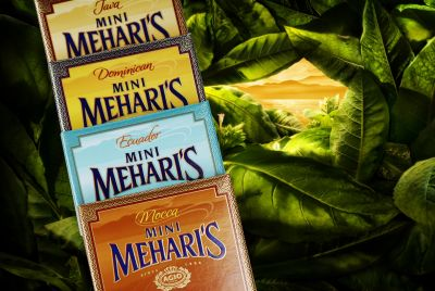 Meharis Agio Mehari's Mini Dominican bei www.Tabakring.de kaufen