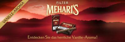 Meharis Agio Meharis Red Orient Filter bei www.Tabakring.de kaufen
