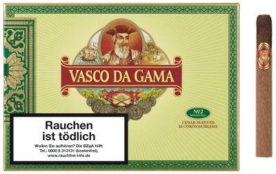 Vasco da Gama Vasco da Gama Brasil #920 bei www.Tabakring.de kaufen