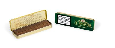 Clubmaster Clubmaster 174 Long Brazil bei www.Tabakring.de kaufen
