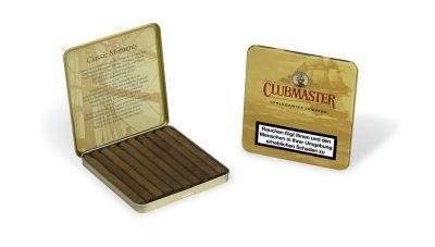 Clubmaster Clubmaster 341 Elegantes Sumatra bei www.Tabakring.de kaufen