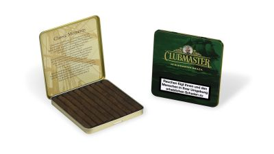 Clubmaster Clubmaster 344 Elegantes Brazil bei www.Tabakring.de kaufen