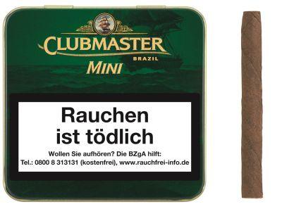 Clubmaster Clubmaster 124 Mini Brazil bei www.Tabakring.de kaufen
