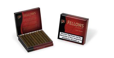 Fellows Fellows Red bei www.Tabakring.de kaufen