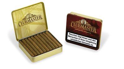 Clubmaster Clubmaster 229 Superior Red bei Tabakring   Ihr Shop für Tabakwaren und E-Zigaretten kaufen
