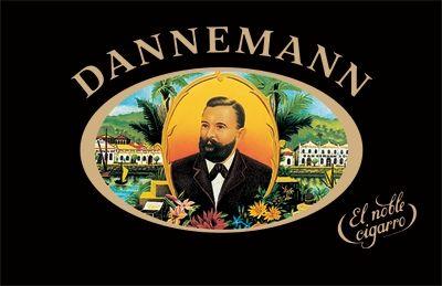 Dannemann Dannemann Samba bei www.Tabakring.de kaufen