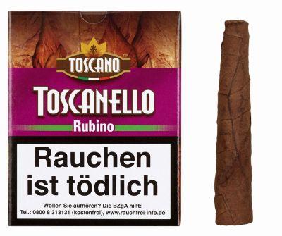 Arnold Andre Toscanello Rubino bei www.Tabakring.de kaufen