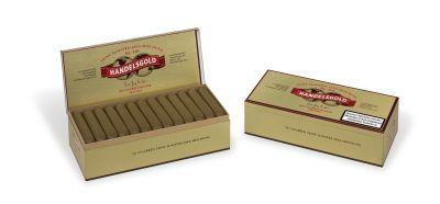 Handelsgold Handelsgold 310 Sumatra-Cigarren bei www.Tabakring.de kaufen