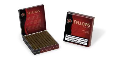 Fellows Fellows Red Filter bei www.Tabakring.de kaufen