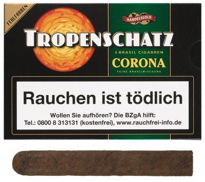Tropenschatz Tropenschatz F 824 Brasil Fehlfarben bei www.Tabakring.de kaufen