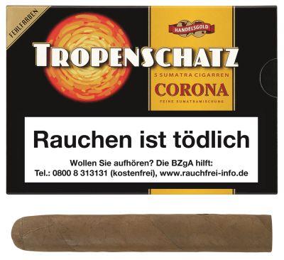 Tropenschatz Tropenschatz 421 F Sumatra Fehlfarben bei www.Tabakring.de kaufen