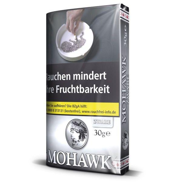 Mohawk Zigarettentabak Zware (10x30 gr.) 4,30 € | 43,00 €