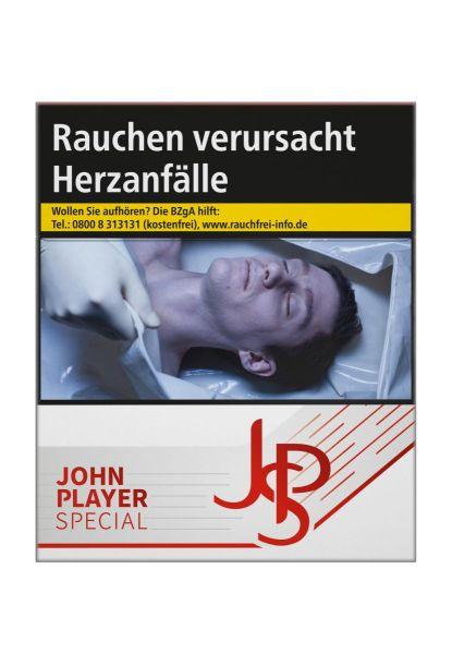 JPS Zigaretten Red XXXL (6x34er)