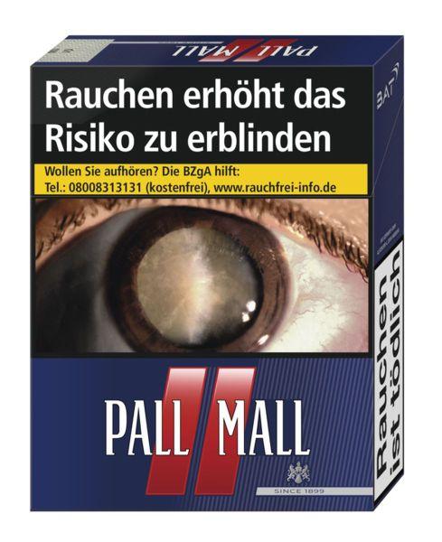 Pall Mall Zigaretten Red 8€ (XXL) (8x25er)