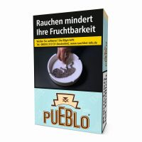 Pueblo Zigaretten Blue (10x20er)