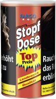 Fargo Zigarettentabak Stopf Dose Rot (XXL) (Dose á 140 gr.)