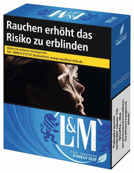L&M Blue Label Giga-Box