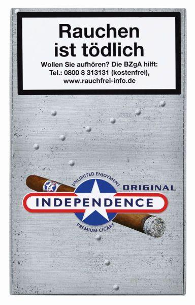 Independence Zigarren Fine Cigar Tubes (1x10 ) 23,00 €   23,00 €
