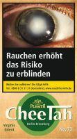 Chee Tah Zigarettentabak No. 73 grün (5x30 gr.) 4,30 € | 21,50 €