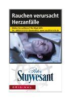 Peter Stuyvesant Zigaretten Automat Automatenp. Edition (20x22er)